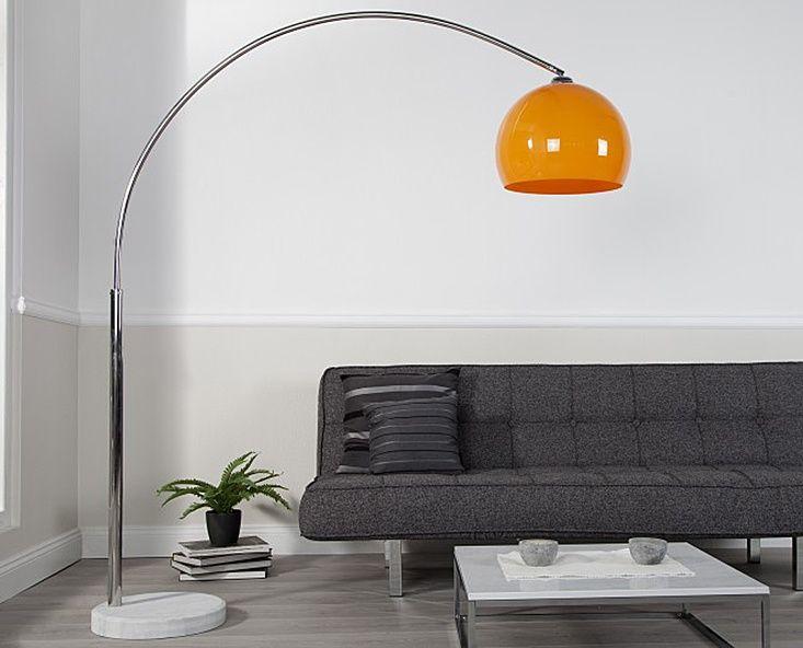 booglamp vloerlamp retro lampen retro verlichting design meubels retro verlichting. Black Bedroom Furniture Sets. Home Design Ideas