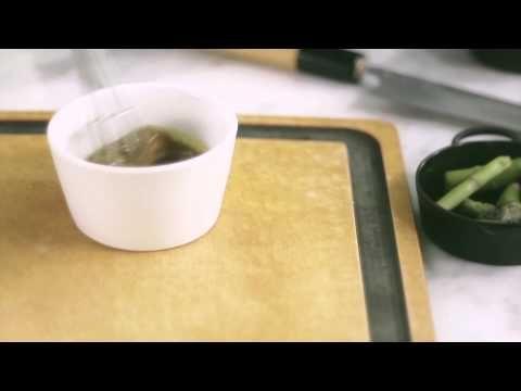 Chef Chris Carpentier - ¡Córtalo! - Ensalada - YouTube