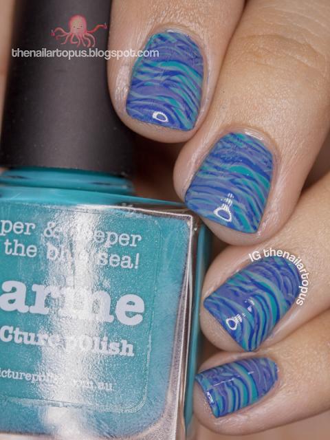 The nailartopus nail art blog philippines renamed my blog the nailartopus nail art blog philippines renamed my blog ocean nail art prinsesfo Gallery