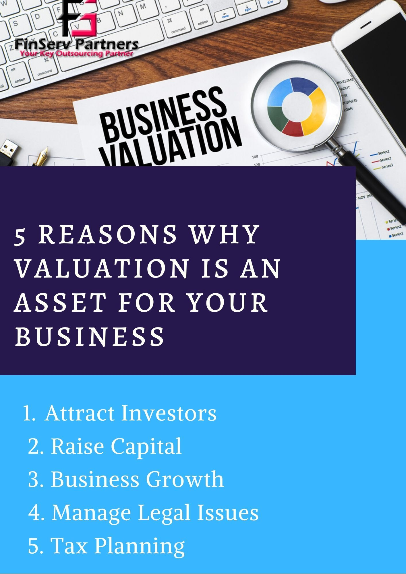 How Business Valuation Can Benefit Your Firm Get To Know In 2020 Business Valuation Raising Capital Business Growth