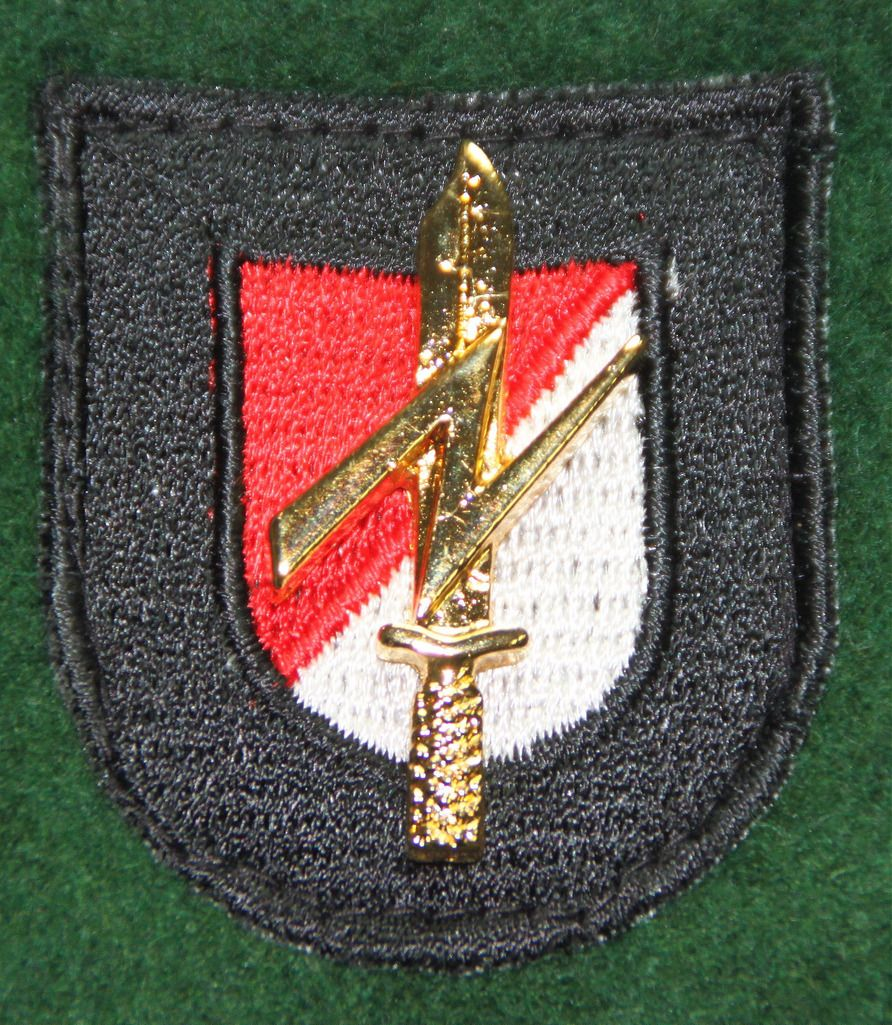 Raiders Indonesian Army Army Navy Special Forces Armed Forces