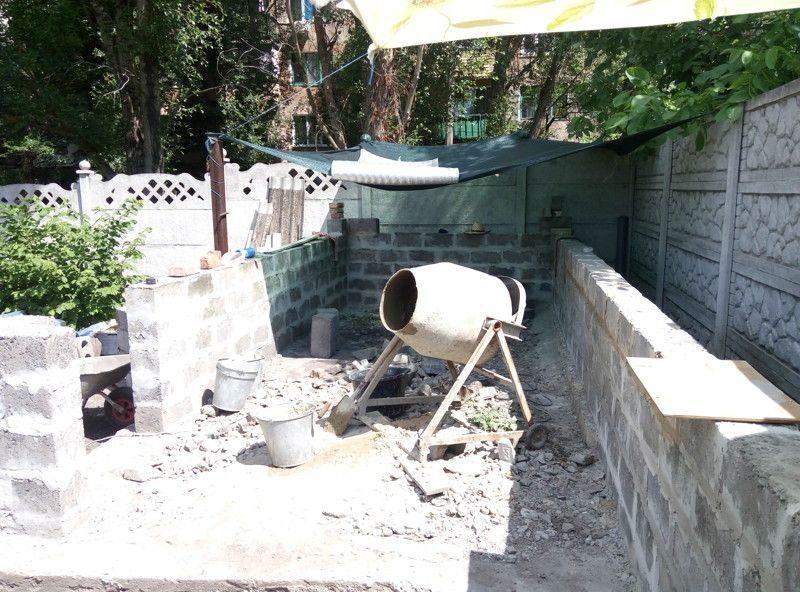 Sommerküche Diy : Sommerküche für tage fotos mach es selbst