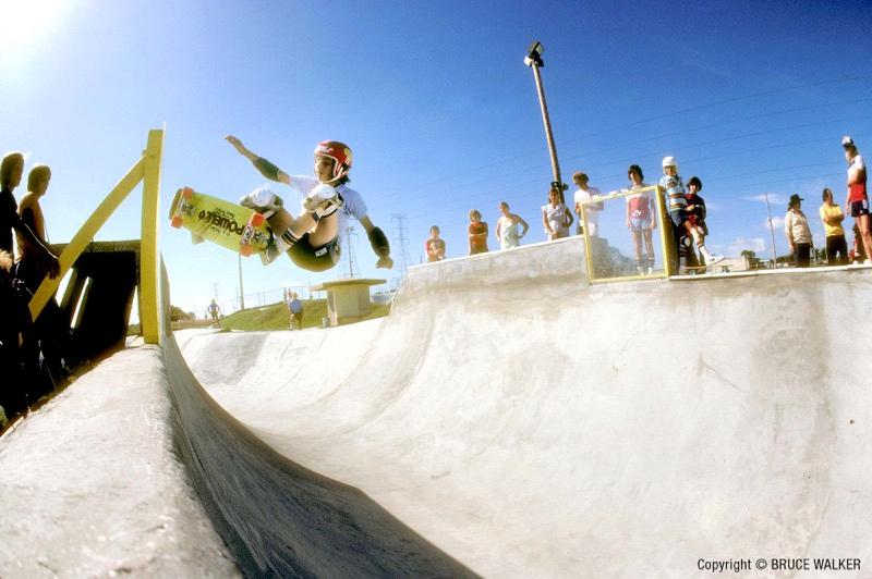 Old School Ollie in 2020 History of skateboarding
