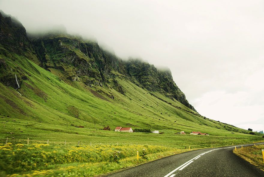 37 Reasons Why You Need To Visit Iceland Right Now Iceland Landscape Visit Iceland Iceland Nature