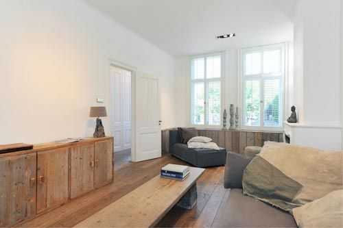 Betere Grote woonkamer knus inrichten - Ideeën voor thuisdecoratie, Thuis BL-02