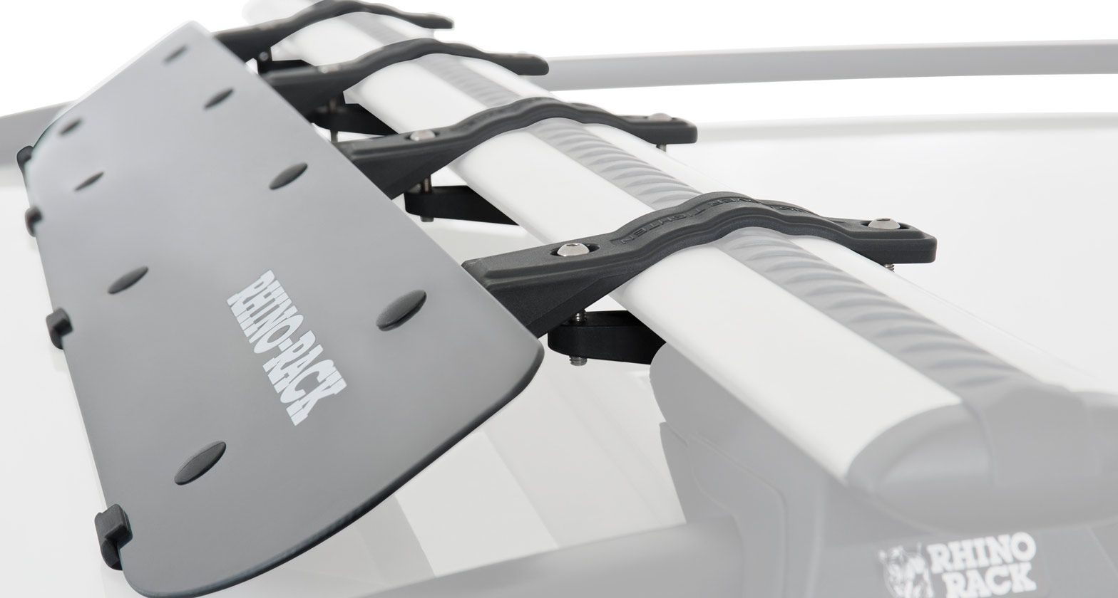 Diy Roof Rack Fairing (With images) Kayak roof rack