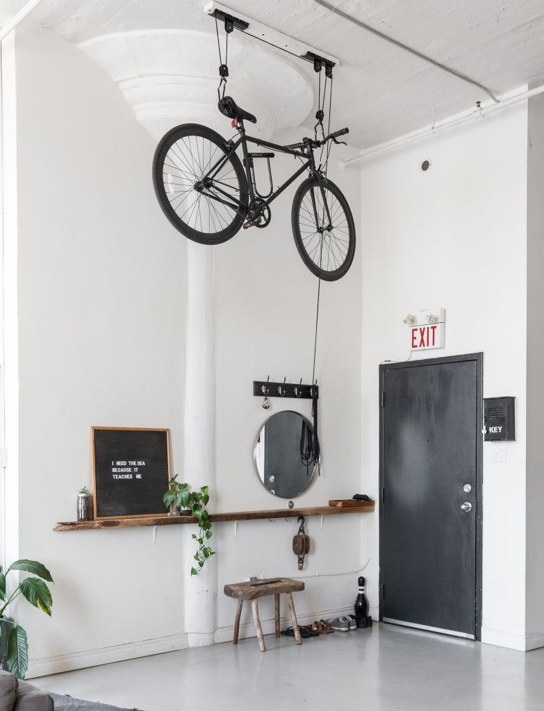 Everything You Need To Know About Loft Life In Toronto (avec images) | Idée déco appartement ...