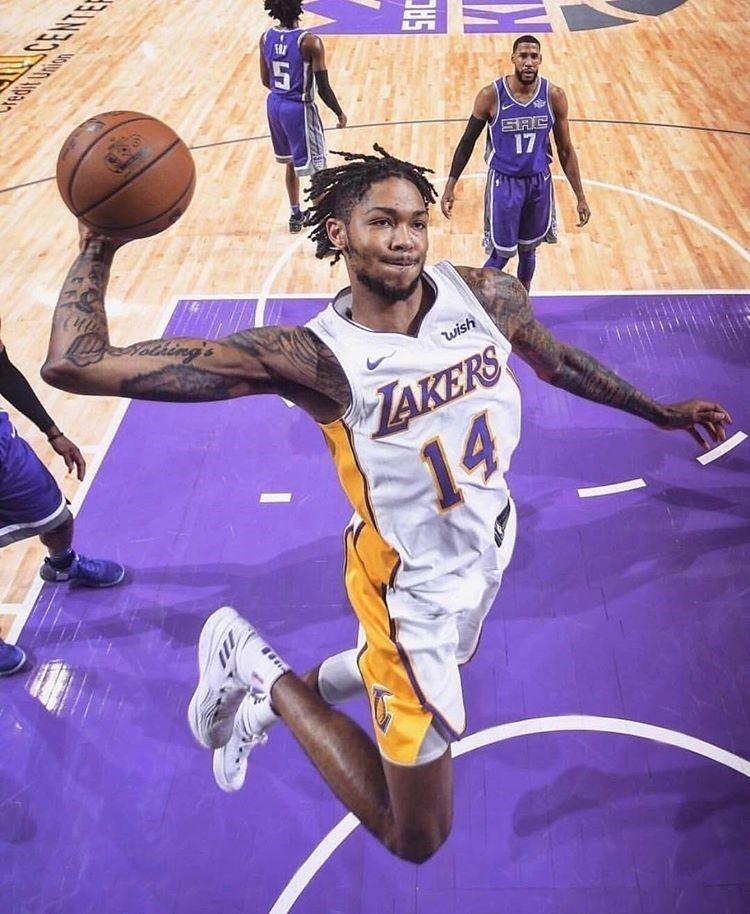Regram 1ngram4 Ll3 Brandoningram Http Ift Tt 2i1dv7m Brandon Ingram Ingram Las Angeles Lakers