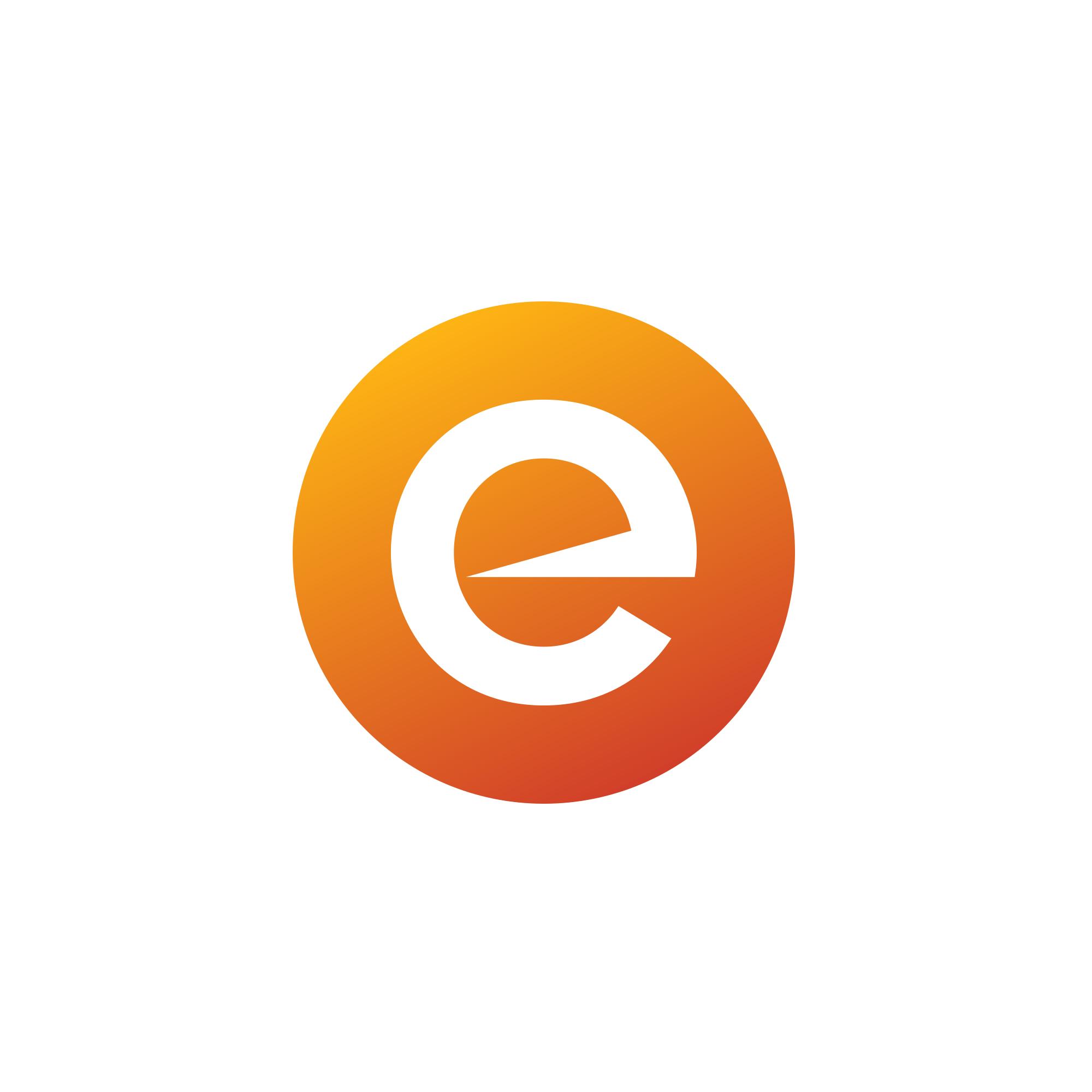 Ecoult Logo Australia Letter E Letter Logo Life Logo