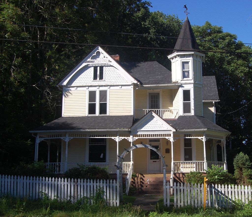 Haunted Places In Shelby Ohio: Brandenburg, KY. Meade County