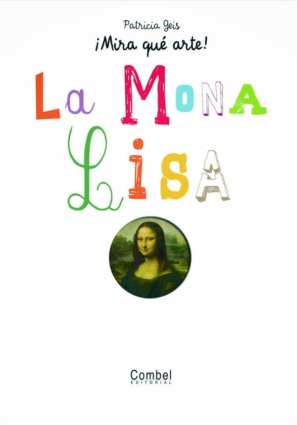 Pintores famosos: Leonardo Da Vinci para niños. Cómo trabajar la ...