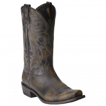 Men's Lawless Western Boot