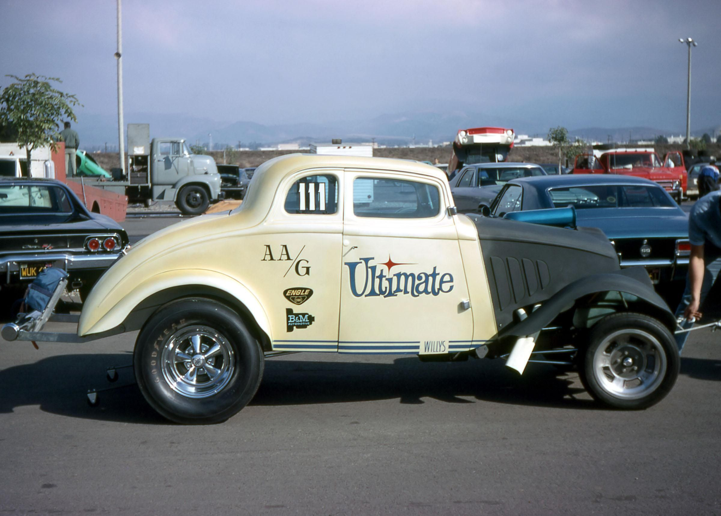 33 Willys Gasser Ultimate Hot Rods Cars Hot Cars Willys