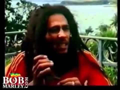 Bob Marley New Zealand 'Come A Long ...