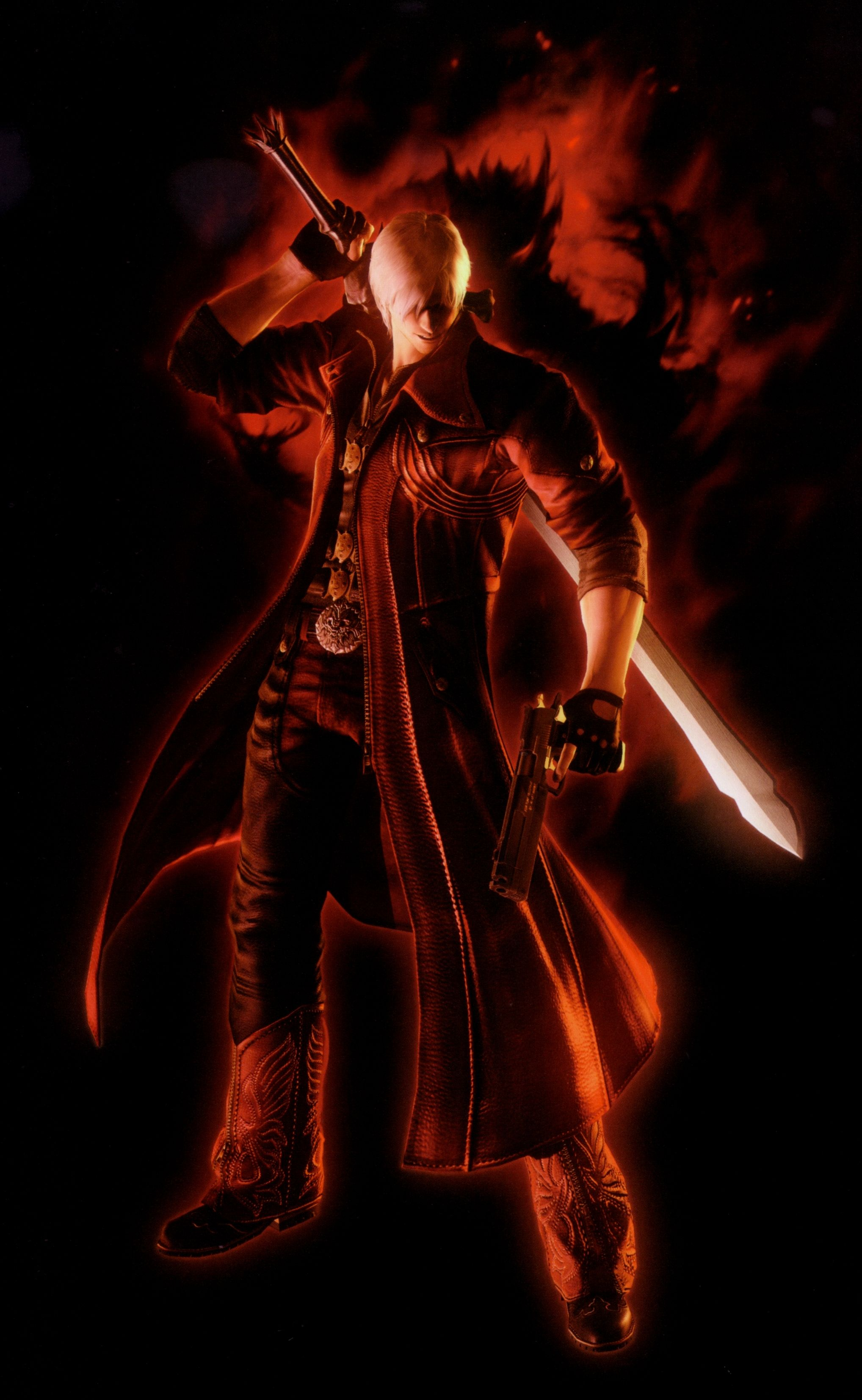 Latest 20363308 devil may cry pinterest devil crying and devil may cry super dante voltagebd Images