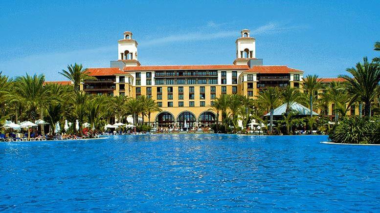 Costa Meloneras Amazing Hotel Gran Canaria Hotel Best Hotels