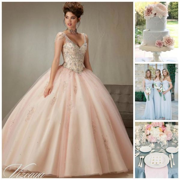 The soft pink tone of rose quartz and the calminghellip