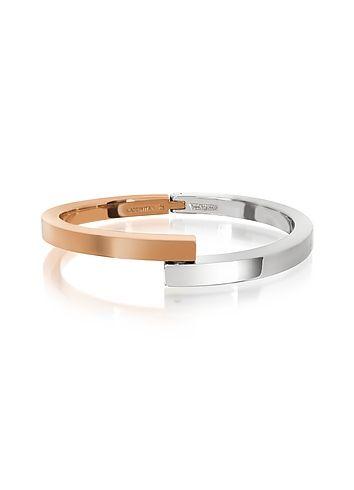 cadb1424071e Vita+Fede+Mare+Two+Tone+Bracelet