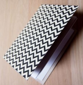 Un carnet fait-maison {tuto} - Papiers & scrapbooking - Pure Loisirs