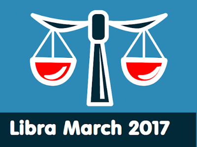 Libra Monthly Love Horoscope