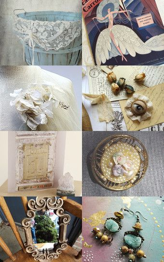 A drawer full of dreams by Silvia Paparella on Etsy--Pinned with TreasuryPin.com