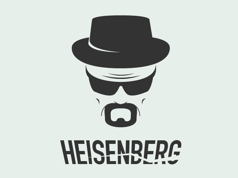 Heisenberg Bad Logos Heisenberg Breaking Bad