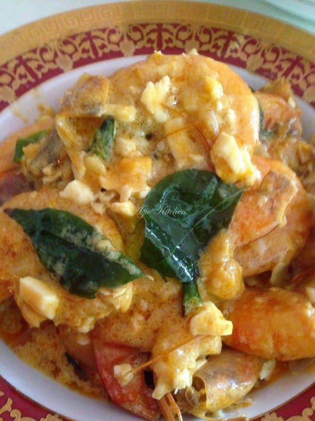 Saya Mula Menyukai Lauk Ini Selepas Menikmati Semasa Makan Malam Di Restoran Waneeda Kota Damansara Walaupu Resep Seafood Resep Masakan Malaysia Resep Makanan