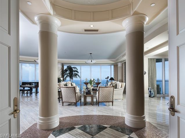 The Six Largest Condos on the Market in Naples, Florida