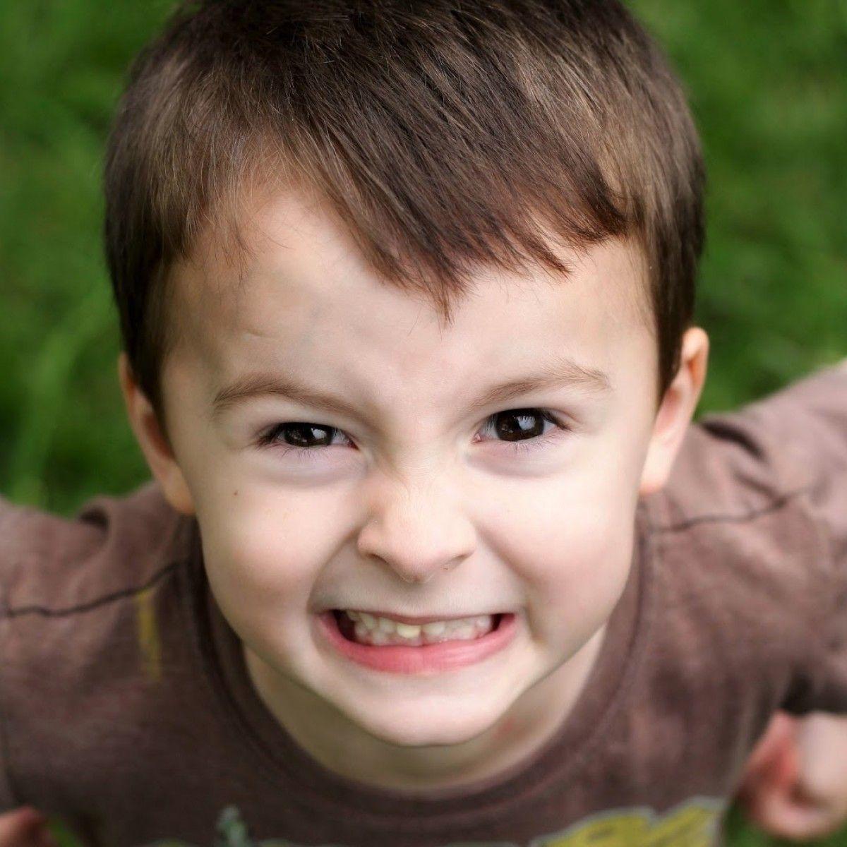 Dalam Sehari, Berapa Kali Kita Tak Marah pada Anak?