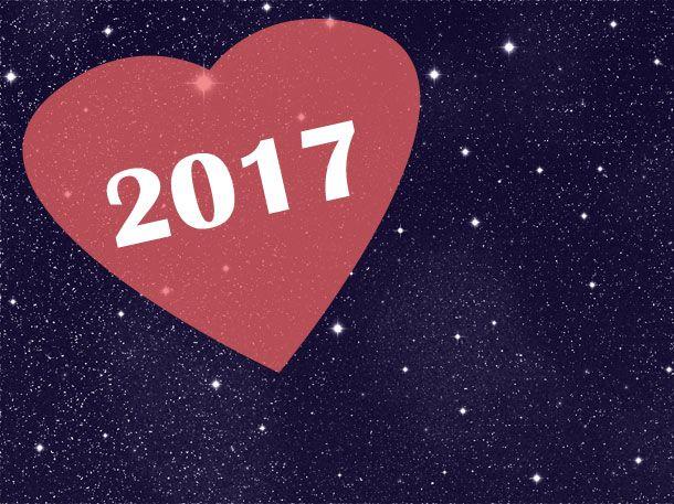 Ihr Liebeshoroskop 2017 Die Liebessterne Im Sonnenjahr Horoskop
