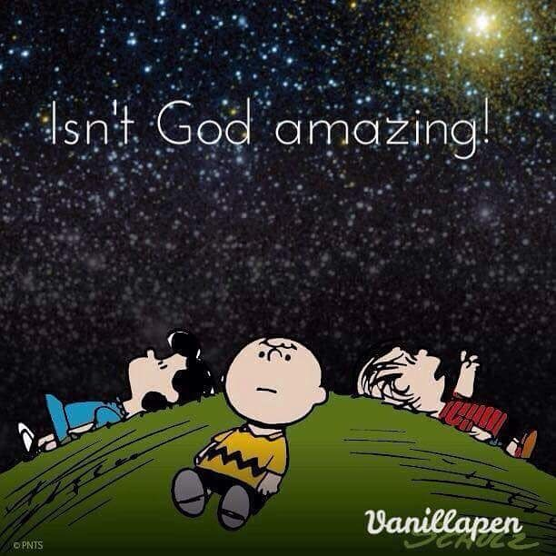 YES HE IS !