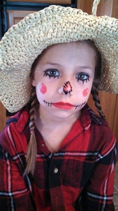 My scarecrow!! disfraces Pinterest Scarecrows, Halloween - scarecrow halloween costume ideas