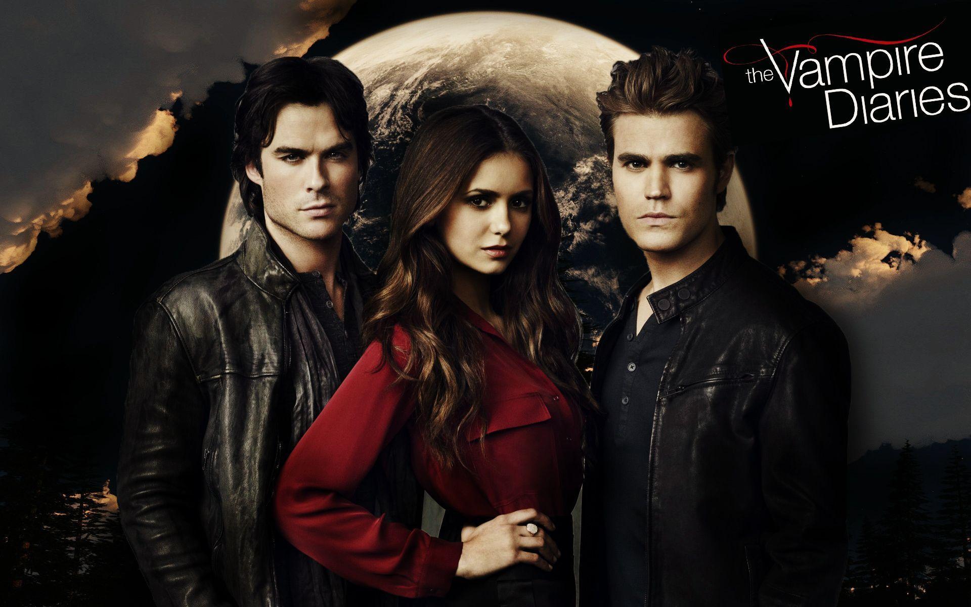 g2g tv series vampire diaries