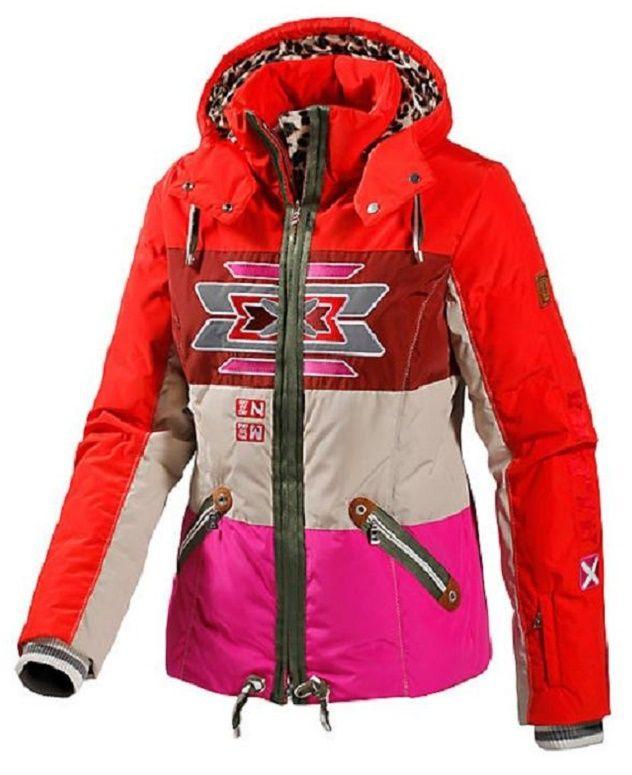 b1617ba82 Bogner Women's Eli-D Down Ski Jacket | Women's Ski Jackets | Down ...