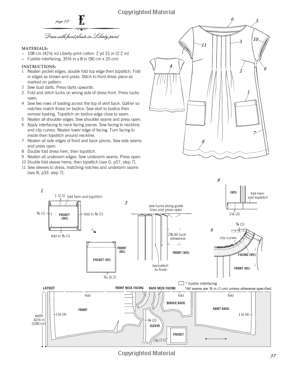 Stylish Dress Book: Wear with Freedom [With Pattern(s)]: Amazon.co ...