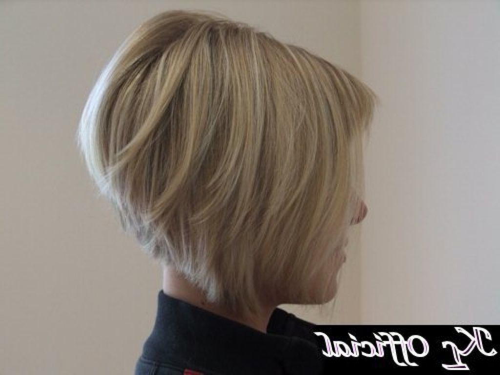 Short Haircuts From The Back View Hairstyles Ideas Haircuts And