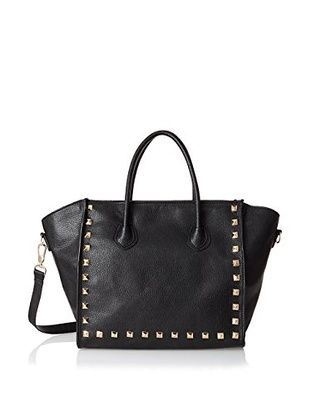 Kc Jagger Women S Jaden Studded Satchel