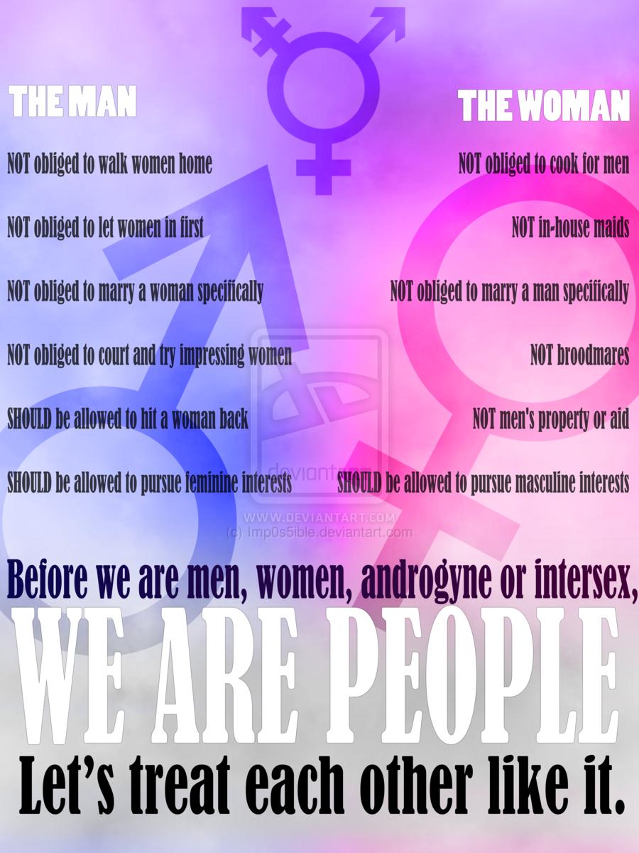 Human Rights Photo Gender Equality Gender Equality Quotes Gender Equality Gender Equality Poster