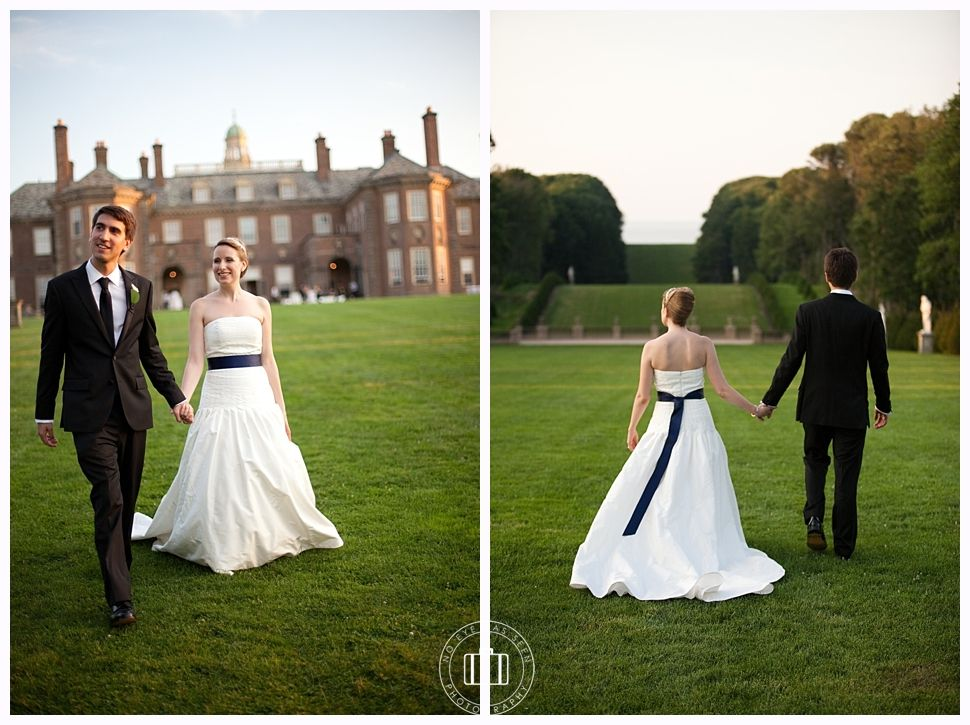 The Crane Estate Weddings