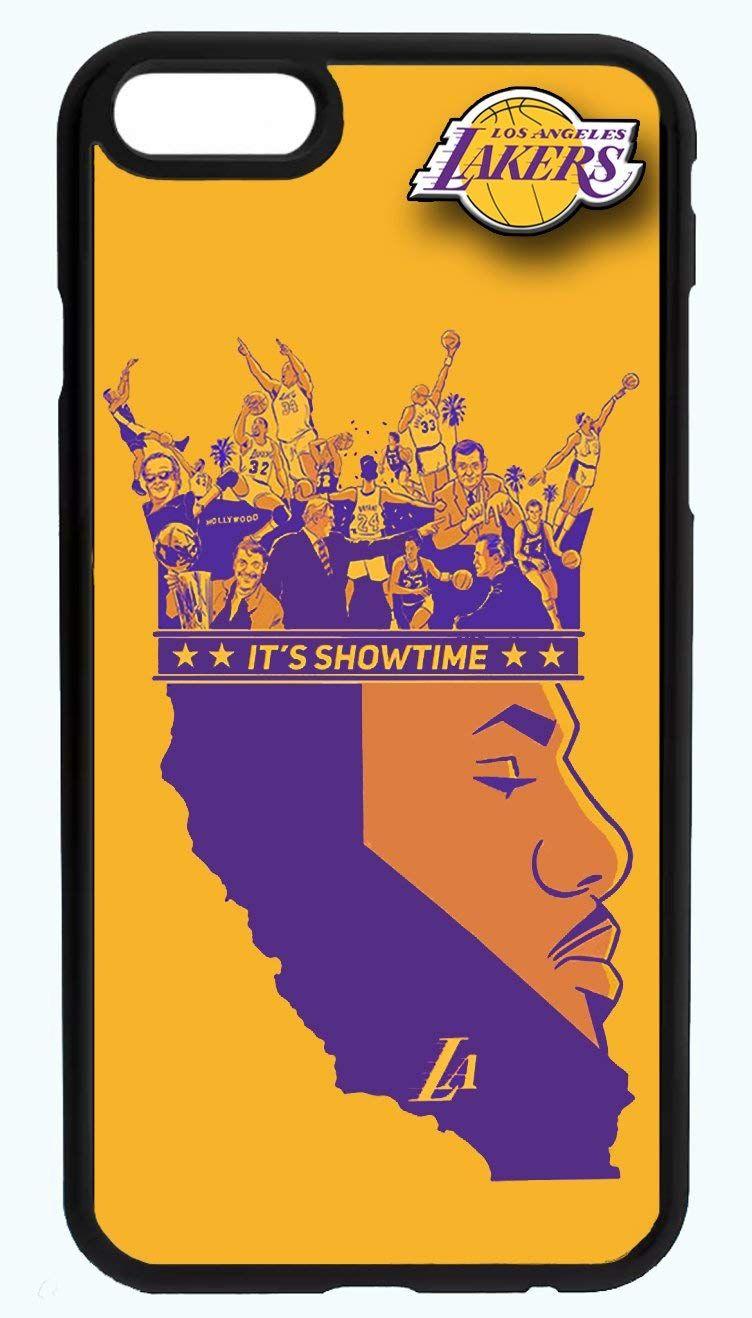 LeBron Illustration Lakers Basketball Phone Case Cover  f7c67eae3