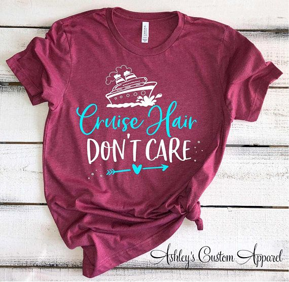 727d2a8140336 Cruise Shirts Cruise Hair Don t Care Family Cruise Shirts Girls Trip Shirts  Swimsuit Cover