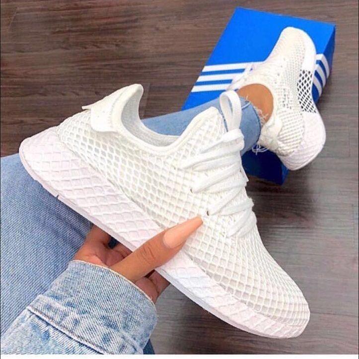 ADIDAS I 5923 Pride Sneaker cream white 48070