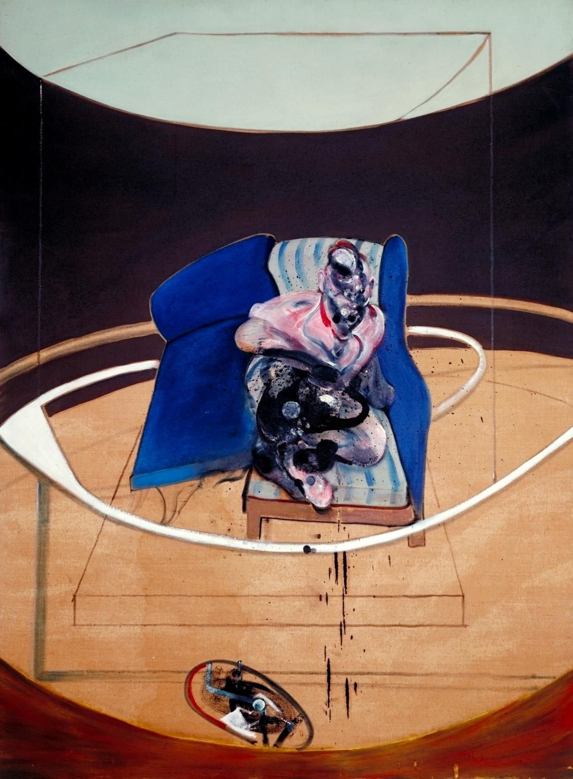 Pin by adriangraves on art francis bacon art gallery of