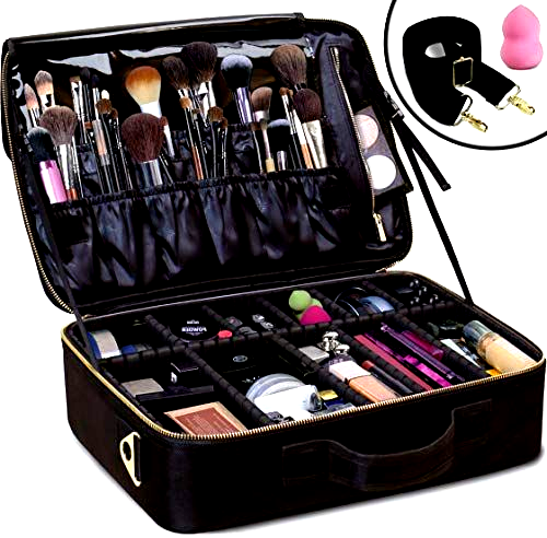 Pin by Mary Adams on Make up in 2020 Makeup case, Makeup
