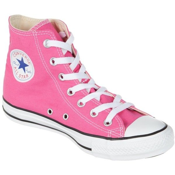 Limit Offer Cheap Pictures Online Converse Chuck Taylor All Star HI women's Shoes (High-top Trainers) in sTiseCw