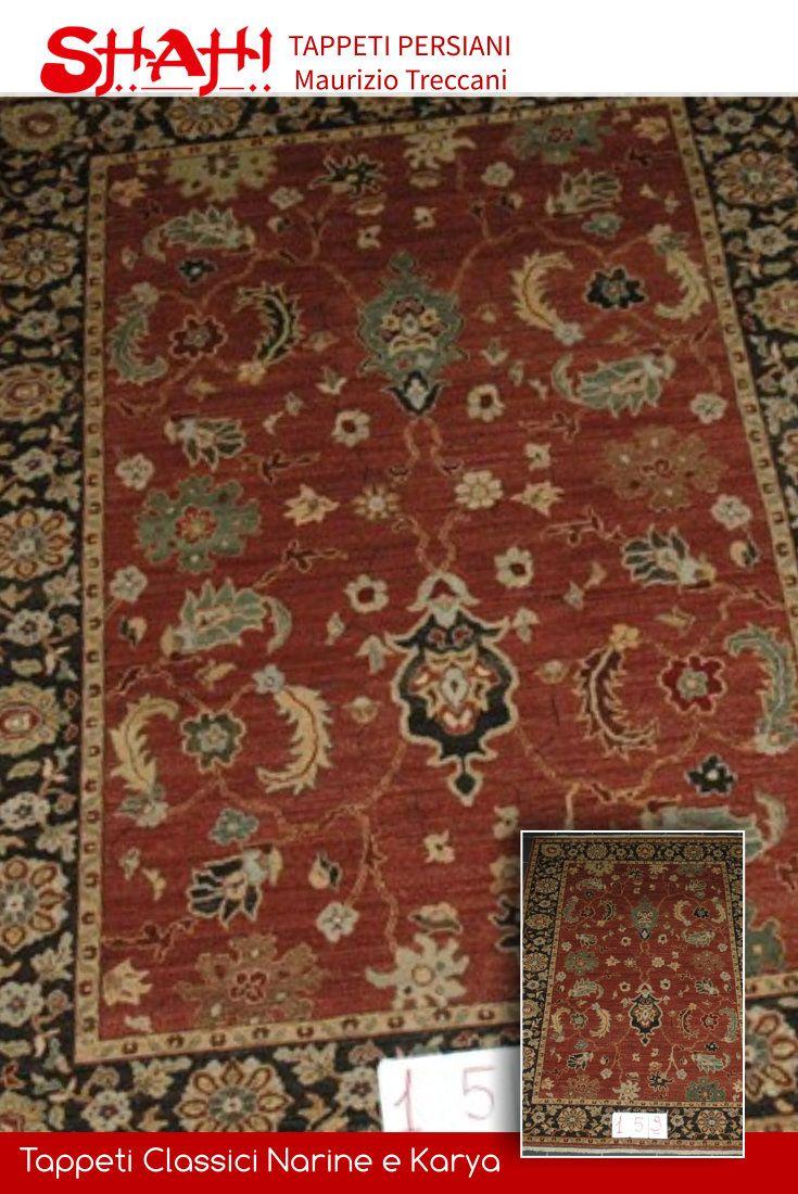 Pin di Shahi tappeti Persiani su Tappeti Classici nel 2019