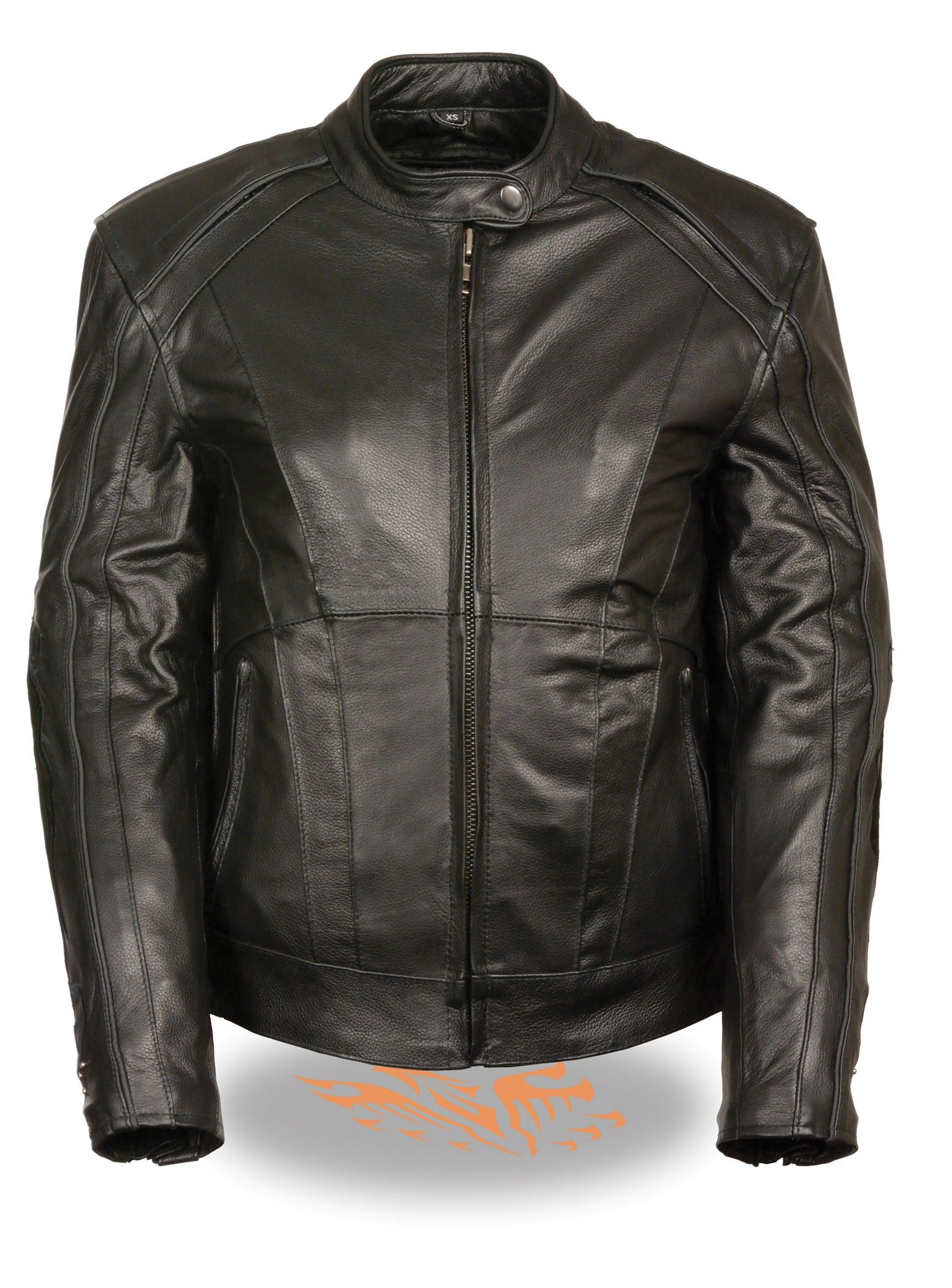 for v chrome bj sale b motorcycle fashion and jacket id clothing master leather jackets ps black s suede stud