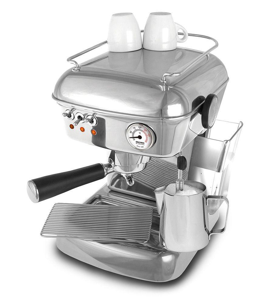 Ascaso Dream Up V3 0 Espresso Machine Espresso Machine Espresso Coffee Machine Best Espresso Machine