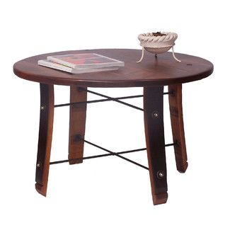 Round Coffee Tables | Wayfair