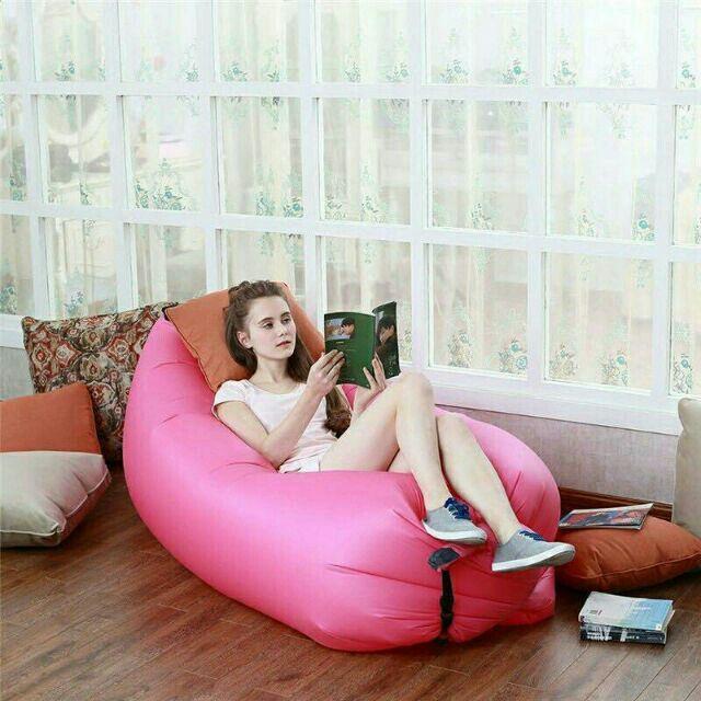 Kuantan Air Sofa Bed Inflatable Sofa Beach Sofa